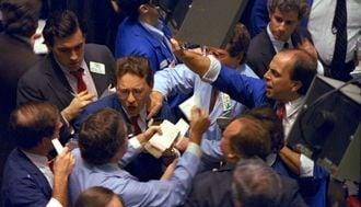 「錬金術」によるアメリカの株高は続かない