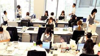 「働き方改革」をブームと思う会社は衰退する
