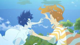 「きみ波」を青春アニメの王道にあえてした理由