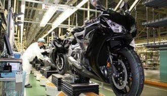国内生産は捨てない ホンダ2輪の「改革」