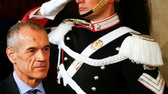 イタリアのリスク、危機の波及は防げるのか