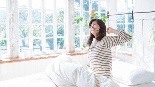 「睡眠改善」に役立つ無料スマホアプリ3選