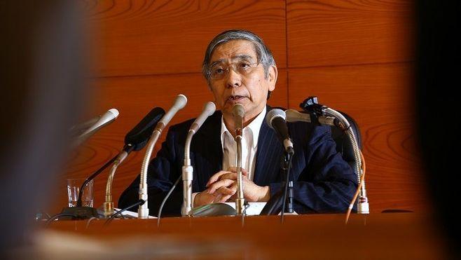 黒田日銀総裁は総括でどこまで踏み込めるか