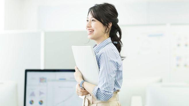 本当に働きやすい会社を見抜くポイント7選