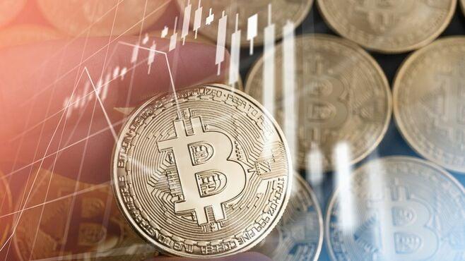 ビットコイン暴落は「バブル崩壊の予兆」なのか