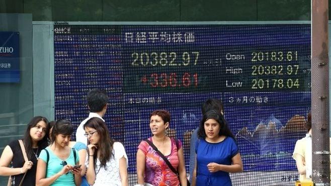 日本株が次に大幅上昇する日はいつなのか