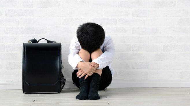 登校苦しい子に精神科医が「堂々と欠席」勧める訳