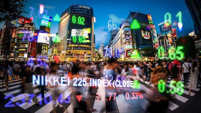 「総合取引所」は日本経済蘇生の起爆剤になるか
