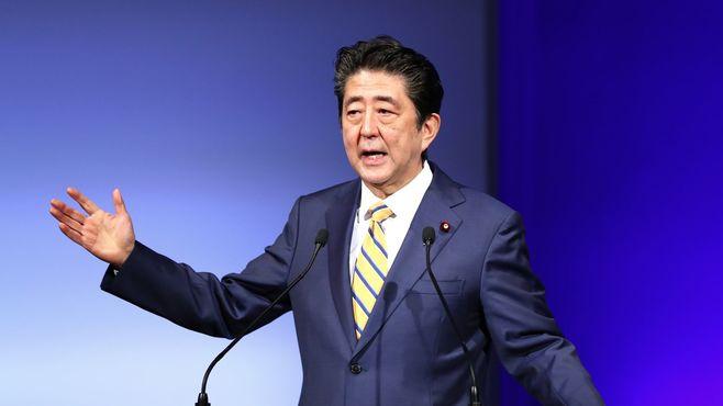 安倍首相「北朝鮮と直接対話」発言の真意