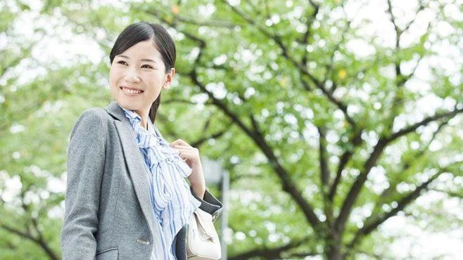 「女性新入社員に優しい」ホワイト企業500社