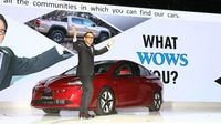 Toyota Keeps Top Global Automaker Crown, Sells 10.15 Million in 2015