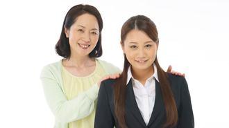 親同伴も?就活への親の関与が高まっている