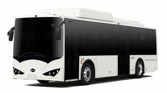 中国電気バス大手「BYD」が日ハムと組んだわけ