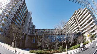 首都圏のマンション高騰はいつまで続くのか