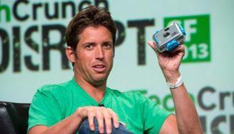 超絶アクションをとらえる世界唯一のカメラ