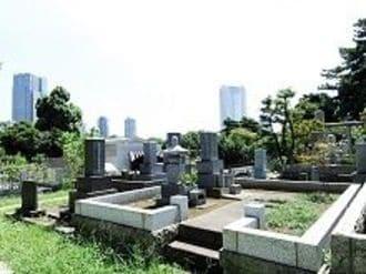お墓の値段を考える--東京都内で平均300万円! 高い買い物だから慎重に