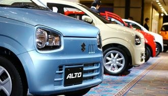Suzuki's Woes: Business Successes Limited to India