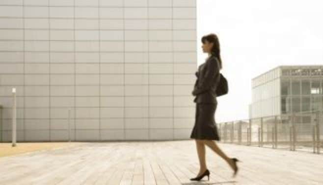 女性活用で、韓国にも引き離される日本