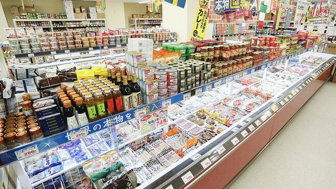 大人気「業務スーパー」売れ筋商品のすごい裏側