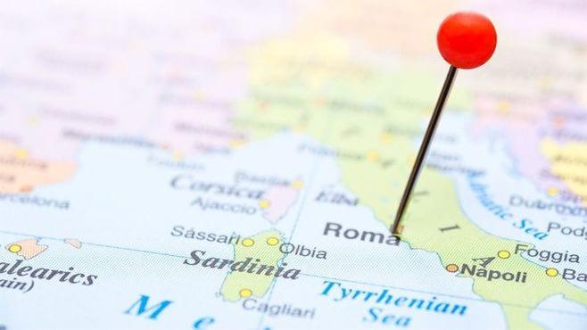 大前氏「日本の地方はイタリアの村を見よ!」