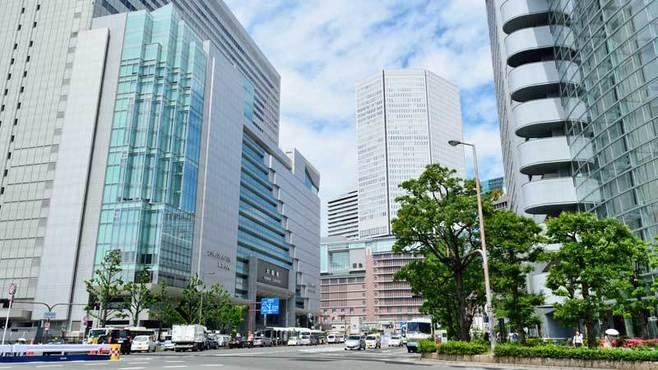 最新!平均年収「近畿603社」ランキング
