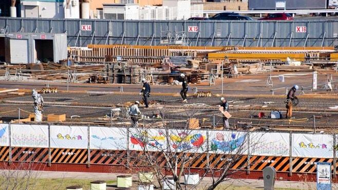 J1鹿島の地元「神栖」がハコモノ行政に大揺れ