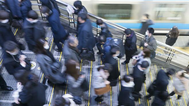 「100年前の日本」が今と驚くほど似ている事情