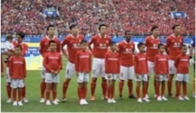 東芝が中国サッカーを支援する理由