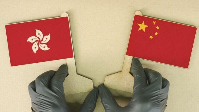 中国が香港を併合したくてもできない決定的理由