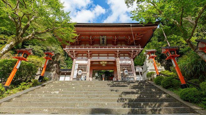 行くしかない!運気が上がる「京都のお寺」3選