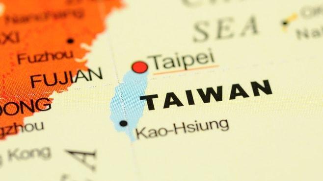 英国知識人を見事だました「嘘の台湾誌」の内容