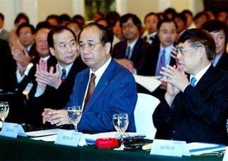 日中のオピニオンリーダーが北京に集まった
