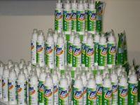 エコ製品ブームに乗るか。花王のアタックに「エコ洗剤」登場