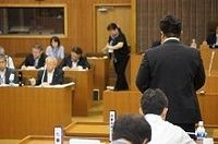 双葉町長が年度内に役場機能の福島県内移転を表明、ただ、「住民の安全確保が前提」との信念は曲げず