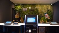 Be Greeted By a Dinosaur Robot Bellboy At The New Henn Na Hotel