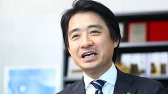 伊藤忠、勝ち続けるための次なる戦略