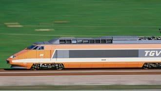 5兆円の借金が圧迫「仏高速鉄道TGV」の運命