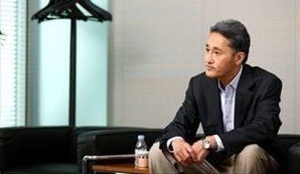 平井社長が語る、ソニーの今とこれから