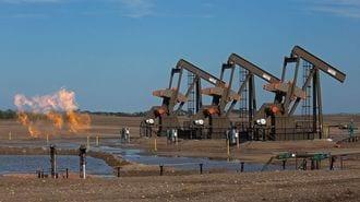 原油市場は弱肉強食の「ガチバトル」に突入