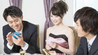 「AI婚活導入」を急ぐ日本政府が的外れな理由