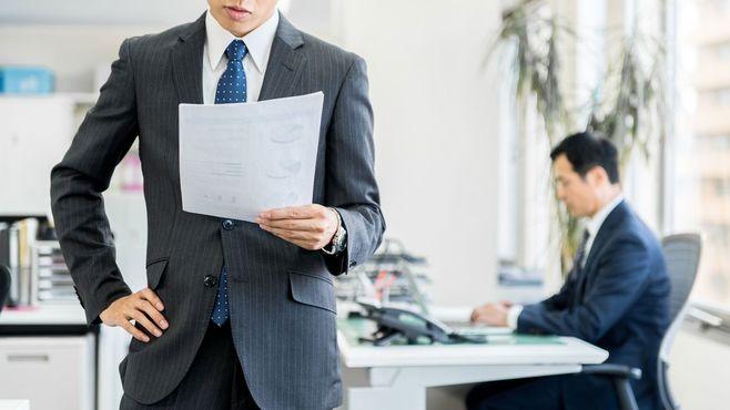 日本の会社員が「世界最低」となる指標は何か