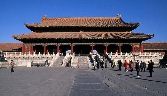 13億を率いる中国権力中枢の最深部に迫った