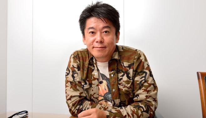 堀江貴文氏が語る、「生きるのに必要なこと」