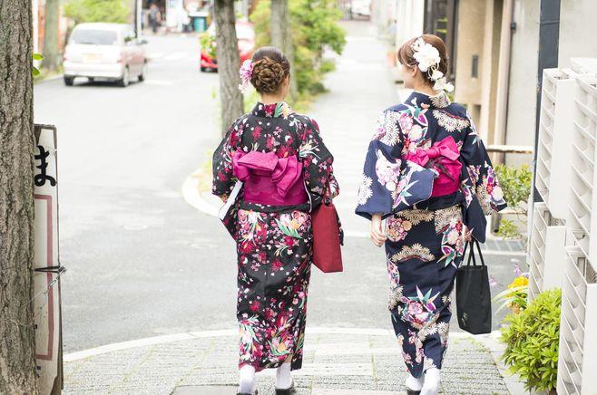 日本の観光ビジネスは実利の精神が足りない