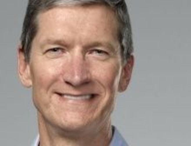 """""""普通の会社""""を意識し出したアップル--クック新体制で株主還元を決めた意味"""