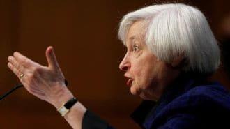 欧米の中央銀行は「情報開示」し過ぎている