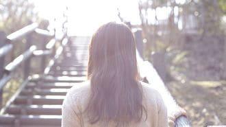 性暴力「後遺症」に悩む30代女性を救った告白