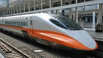 決定間近?新型「台湾新幹線」は誰が造るのか