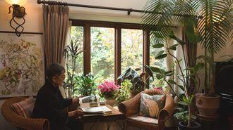 71歳まで現役を通した名編集者の「すごい家」