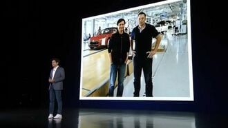 中国の「アップルカー」目指すシャオミの野望